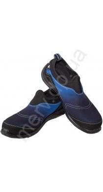 346 Кросівки текстильні TAMPA BLUE