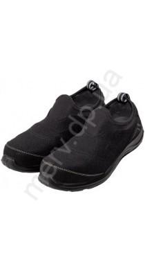 346 Кросівки текстильні TAMPA BLACK